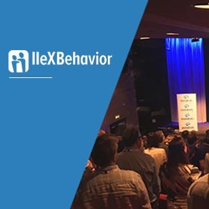 IIeX Behavior - 3 Themes